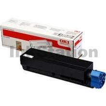 Genuine OKI MB451/ B401 Black Toner Cartridge - 1500 pages